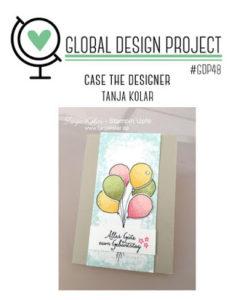 #GDP048, Global-Design-Project.com