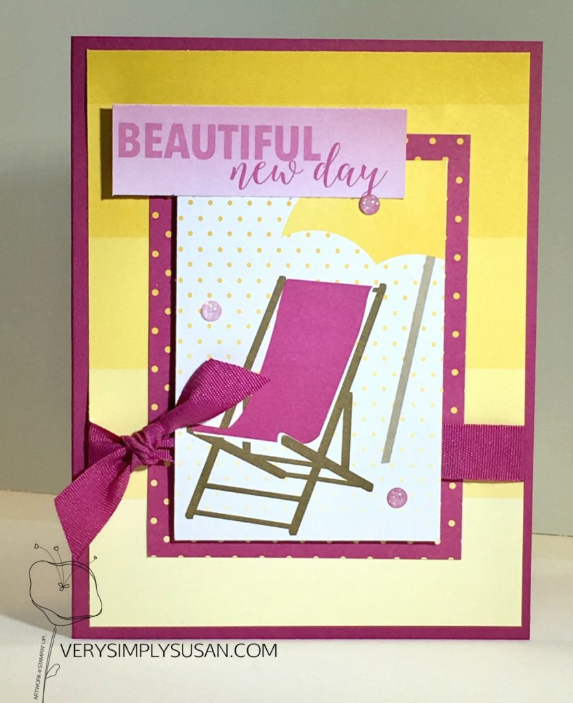 STAMPIN' UP! MEMORIES & MORE CARDS