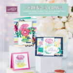 It's Finally Here! The Stampin' Up 2017-20108 Catalog…
