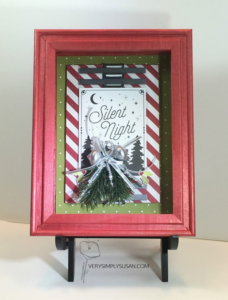 Merry Little Christmas Memories And More, STAMPIN' UP!