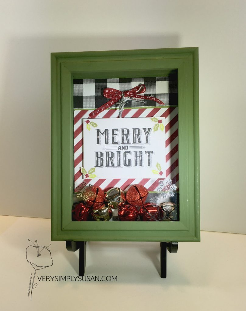 Merry Little Christmas, Memories & More, STAMPIN' UP!