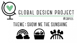 #GDP135, Global Design Project