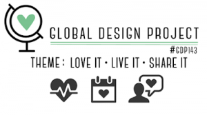 #GDP142 Global Design Project