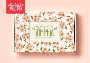 Paper Pumpkin May 2019 Box