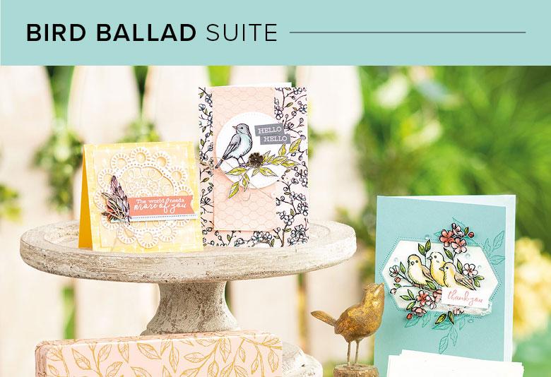 Ballad Suite