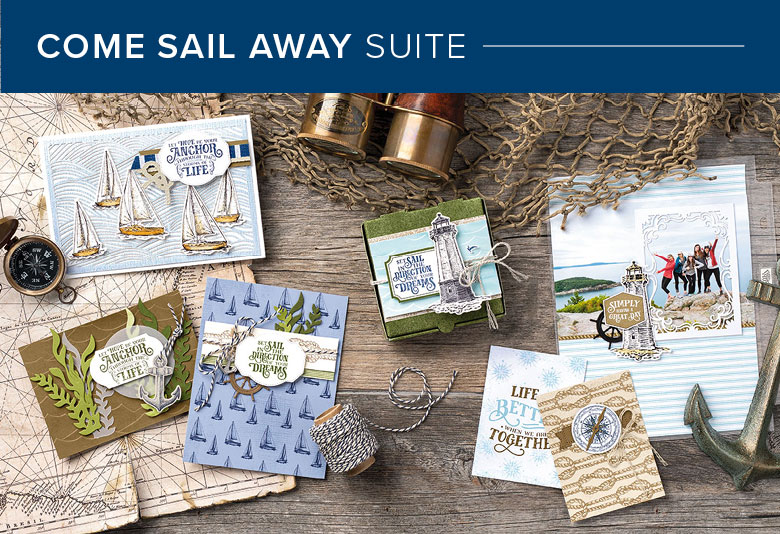 Sail Away Suite