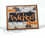 Wonderfully Wicked Halloween!
